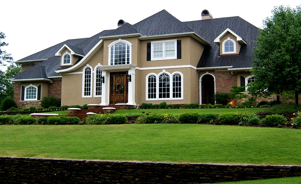 How to Improve the Exterior of Your House