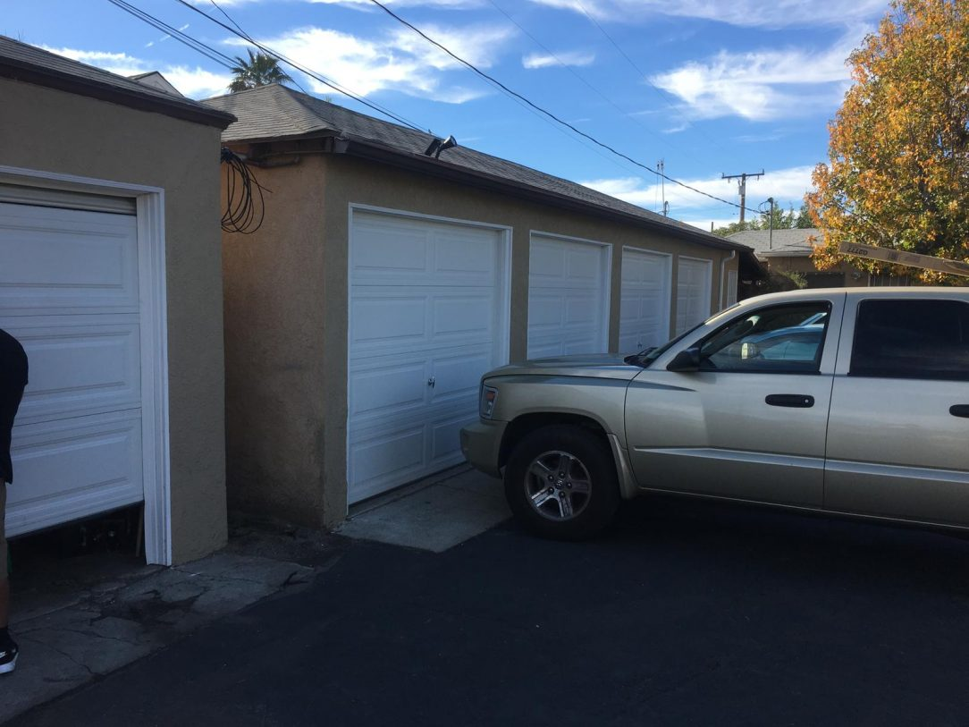 Garage Door Repair Alamitos, Alum Rock